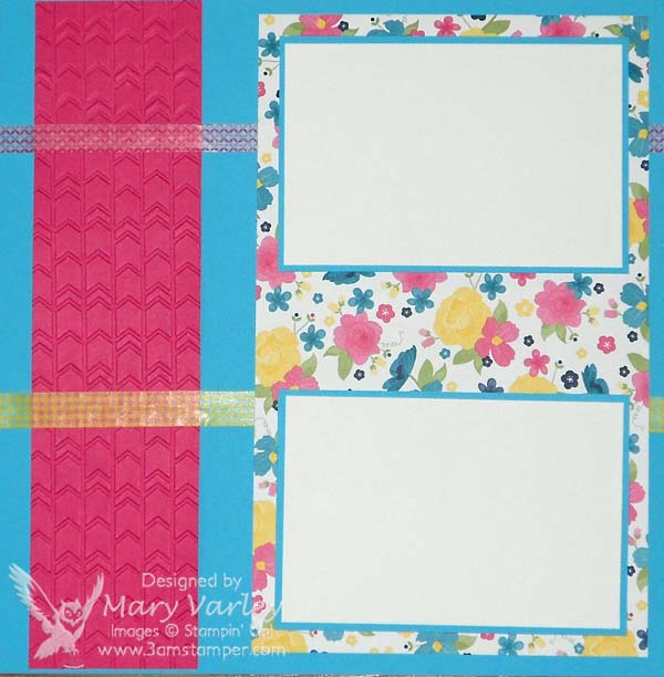 Up with Spring Page Base-Visit http://www.3amstamper.com