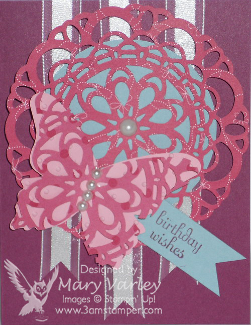 Doily-Birthday-Card