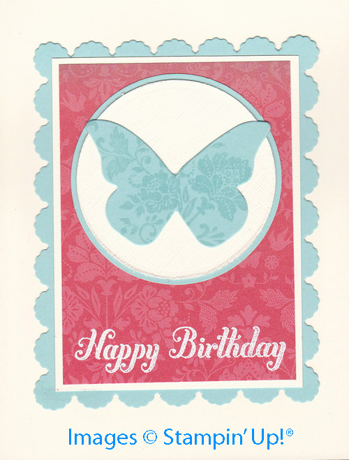 Butterfly-Birthday