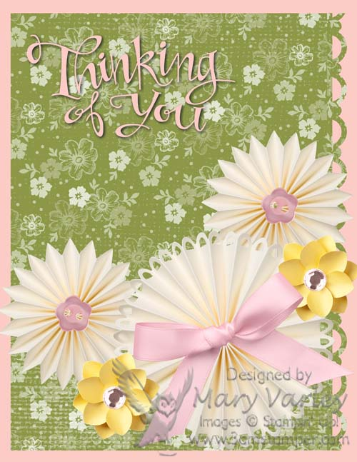 COW-Pretty-in-Pink-Rosette-Card