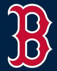 MLB-Boston-Logo
